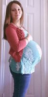 Beautiful Pregnant 241 by Onlineperson12