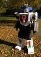 Wheeljack by Sherlockian