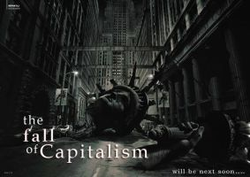 Fall of CApitalism by zero-alfa