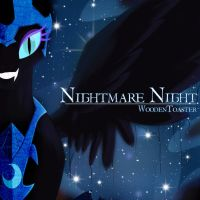Nightmare Night (Alt Cover Edit) by sitrirokoia