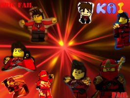 Kai 8D by Ask-Jaeyh-Garmadon
