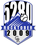 Rocktober 2009 Patch by cotrackguy