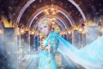 Frozen - Elson by S-Ronnie