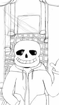 (wip) sans by SSFplayer2