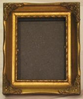 Photo frame by DivsM-stock