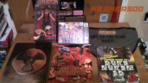 New Additions to my Collection by Wesker500