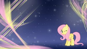 MLP: FiM - Fluttershy V2 by Unfiltered-N
