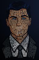 Archer Typography by 666HUGHES
