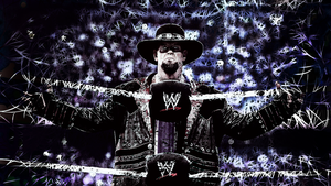 Undertaker 21 - 1 by Rihards32