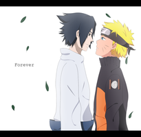 Forever by asentinel