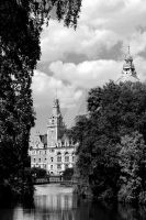 Rathaus Hannover by MarySueLosthername