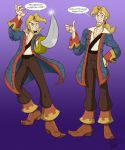 I heart Guybrush Threepwood by Tempest-Lavalle
