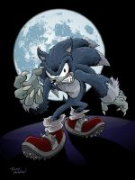 WereSonic by Yardley