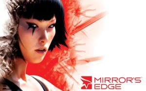 Mirrors Edge Background by avanderplaat