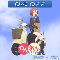 One Off ICO & PNG by bryan1213