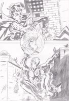 TMW Chapter 19 Page 31 Pencils by Lance-Danger