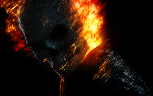 Ghost Rider: Spirit of Vengeance by rehsup