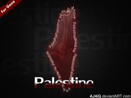 Palestine Wallpaper by alidesignr