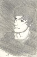 Tanner Patrick by THEEPICARTIST8