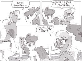 Come Home Act 1 Page 34 by Dilarus