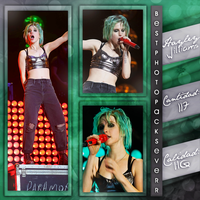 Photopack 1805 - Hayley Williams by BestPhotopacksEverr