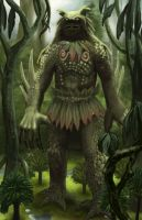 FOREST_GIANT_WANDERER by nickpalmer