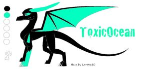 ToxicOcean ref by QuestionTheDragon