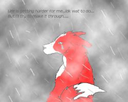 Getting Harder.... by tears-of-blood911