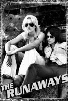 The Runaways Poster by masochisticlove