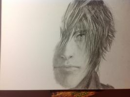 Noctis~WIP by samui153