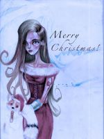 Merry Christmas! by KevinJerr