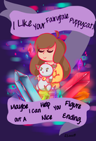 Puppycats Fairytale by Styl-Fly