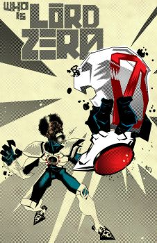Who is Lord Zero by samax