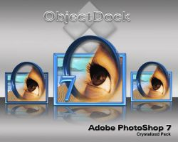Adobe Photoshop 7 by weboso