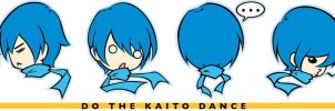 Do the Kaito Dance by Aniteen9