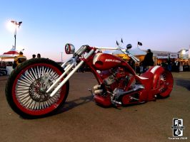 Radio Flyer Chopper Returns by Swanee3