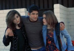 Teen Wolf (L+S+A) by BeccaStiefvater08