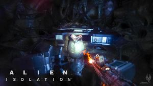 Alien Isolation 042 by PeriodsofLife