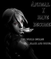Ch 5 - Animal I have become by Farah456