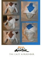 Avatar Hats by CassiniCloset
