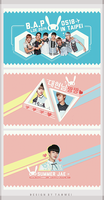 140420 B.A.P by TaoWei
