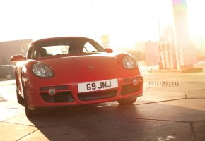 Cayman by hellpics