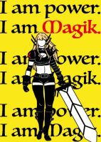 Magik by blindfaith311