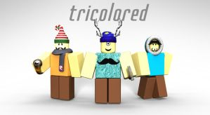 Tricolored Thumbnail by Tricolor600