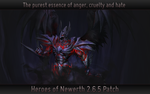 Heroes of Newerth - Patch Screen: 2.5.6 by Moonymage