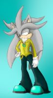 Silver Z3 by magicwolf5