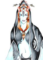 Midna TwilightPrincess Spoiler by Isi-Angelwings