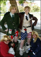 APH- Boxers Or Briefs? by Asumaruu