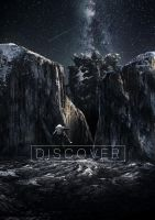 Discover by AK47Black