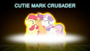 Cutie Mark Crusader by BronyYAY123